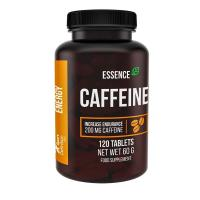 Анонс фото sportdefinition essence caffeine (120 табл)