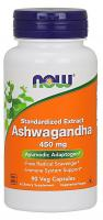 Анонс фото now ashwagandha 450 mg (90 капс)