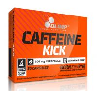 Анонс фото olimp caffeine kick (60 капс)