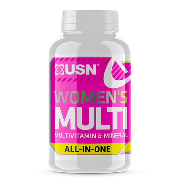 Анонс фото usn women's multi (90 табл)